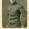 "Ralph ""Bud"" V. Roberts.<br /> Cobling (Koblenz), Germany  February 10, 1919"