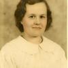 Bessie Ellen (Roberts) Willsey.  27 Sep 1892 - 21 Oct 1980.<br /> Wife of Ernest LeRoy Willsey. 7 Jan 1891 - 4 Apr 1980.<br /> They were married 19 Dec 1913.