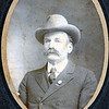 George Washington Sparks<br /> (6 Nov 1845 - 2 Nov 1933)<br /> Husband of Orpha Amelia Scranton.