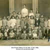 Glen Preston Willsey (15 Jun 1903 - 27 Nov 1988).<br /> Second row, second from right.