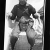 William Clark Willsey, top,<br /> and his brother, Glen Preston.<br /> Trenton, MO?