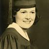 Kathryn Louise Willsey b.8/12/1917, d.2/11/2009<br /> Graduation from Central High School<br /> Tulsa, OK  1934