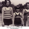 Kathryn Willsey, center, her sister Maurice, right,<br /> and a friend Ruth Brown.