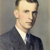 Eugene Nowery Reynolds (1915-1963)<br /> Husband of Kathryn Louise (Willsey) Reynolds (1917-2009)