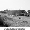 "Bess Willsey writes, ""Indian home near Phoenix, Arizona.<br /> We visited this home to see the Hopi woman make pottery."""
