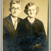 Ben Willsey b.10/25/1868, d.7/19/1947 and his<br /> 2nd wife, Zoa Ollie (Sparks) (Kerr).  Married 6/2/1933.<br /> February 27, 1939
