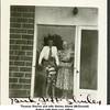 Thomas Warren and wife Shirley Aliene (McDonald) <br /> Patton with their son Jeffrey <br /> Tulsa, OK 1950