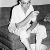 James Harvey Ramey, (1911-1966), husband<br /> of Freida Eula (Patton ) Ramey.  Tulsa, OK
