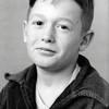 Gene Reynolds, 5th grade 1950-1951<br /> Tulsa, OK