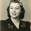 Shirley (McDonald) Patton, wife of Thomas<br /> Warren Patton, Tulsa, OK  c, 1940