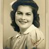 Dora Lucille Roberts, 1 Nov 1923 - ?<br /> Boise, ID, 1942