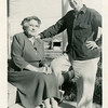 Clarence Charles Bishop<br /> (19 Jul 1879 - 3 Oct 1969)<br /> and his wife Florence I (Northcutt)<br /> (29 Oct 1889 - 19 Nov 1980)