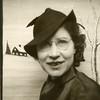 Ruth Mae (Haberman) McDonald, daughter<br /> of Karl Joseph and Susan Hanna  (Stevens)<br /> Haberman