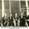 Reuben Hill Reynolds (1877-1957) with sons from left,Thomas Drew (1913-1982),<br /> Eugene Nowery (1915-1963), Jerry Arnold (1916-2002), and Reuben Ray (1918-1998)<br /> At their home in Hominy, OK