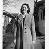 Kathryn Louise (Willsey) Reynolds (1917-2009)<br /> At her parents home, 1316 N. Elwood<br /> Tulsa, OK Nov 26, 1942
