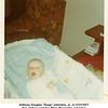 "Anthony Douglas ""Doug"" Johnston, Jr., b.11/21/1971<br /> Son of Tony and Sue Ellen (Reynolds) Johnston<br /> Tulsa, OK 12/31/1971"
