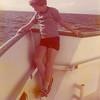 Laura Reynolds<br /> Fishing<br /> Galveston, TX