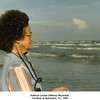 Kathryn Louise (Willsey) Reynolds.<br /> Vacation in Galveston, TX   1985