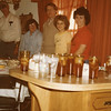 "From left, Reuben Ray ""Ray"" Reynolds, Paula and<br /> Gene Reynolds, Vicki Reynolds and her mother, Donna (Colby).<br /> Verdigris, OK  Thanksgiving, 1983"