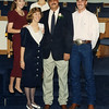 Martin & Kathy (Reynolds) Howard<br /> Kids from left, Anita, Cindy, Travis<br /> Verdigris, OK