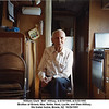 "William Clark ""Bill"" Willsey, b.6/19/1906, d.5/25/1995<br /> Brother of Ernest, Mae, Nellie, Noel, Lucile, and Glen Willsey.<br /> His trailer home, Bowie, AZ  10/26/1991"