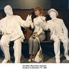 Sue Ellen (Reynolds) Johnston<br /> Vacation in Galveston, TX  1985