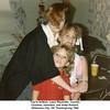 Top to bottom, Laura Reynolds, cousins<br /> Courtney Johnston, and Anita Howard.<br /> Oklahoma City, OK Thanksgiving 1984