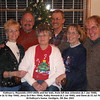 Kathryn L. Reynolds (1917-2009) and her kids, from left Sue Johnston (b.1 Jan 1948),<br /> Tom (b.12 Sep 1949), Jerry (b.9 Nov 1944), Kathy Howard (b.3 Jul 1946), and Gene (b.12 Jul 1940).<br /> At Kathryn's home, Verdigris, OK Dec 2003