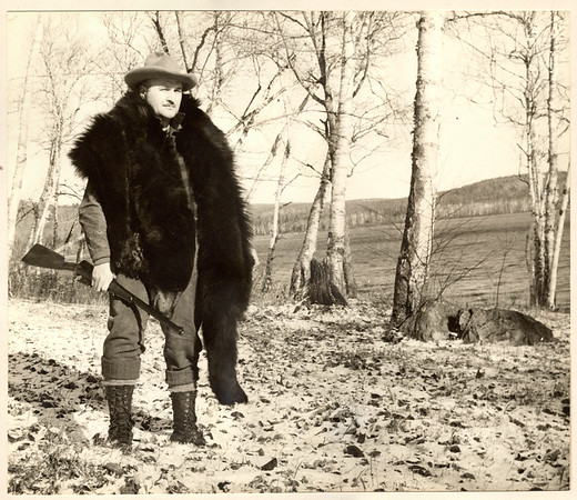 Mary Ellinger Hunting 7