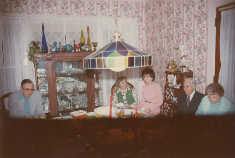 Christmas 1975 at 5 Mechanic Street 15