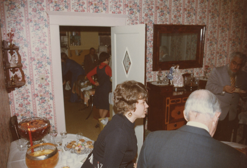 Christmas 1975 at 5 Mechanic Street 9