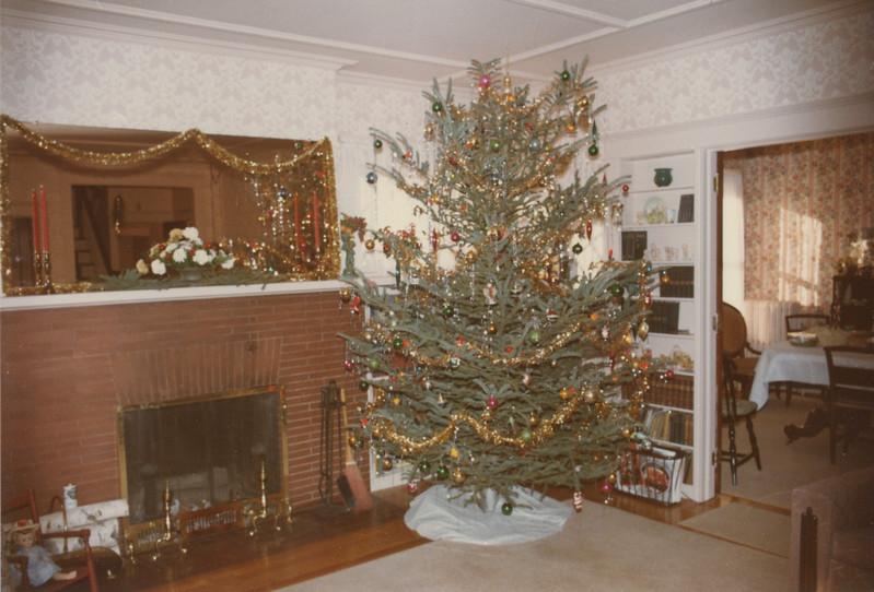 Christmas 1975 at 5 Mechanic Street 6