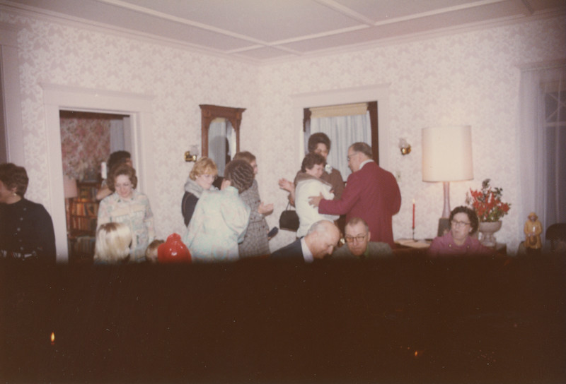 Christmas 1975 at 5 Mechanic Street 10