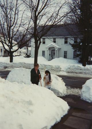 Winter of 1993 at 5 Mechanic Street 15
