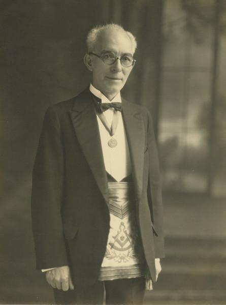 Arthur Nelson 1