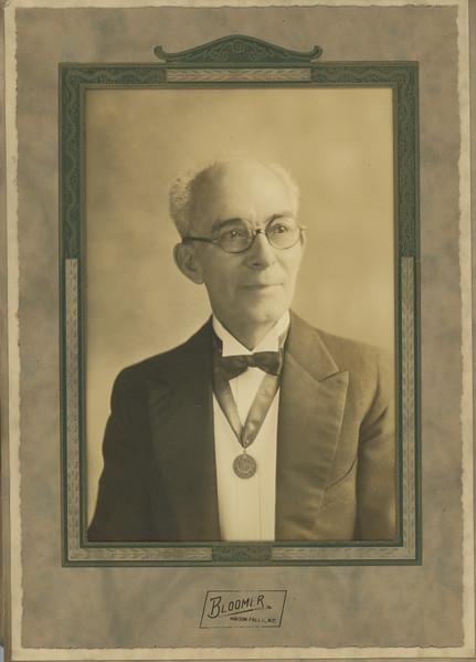 Arthur Nelson 2