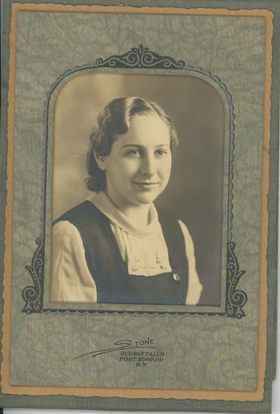 Bessie Cornell Wilcox 14
