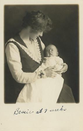 Bessie Cornell Wilcox 12