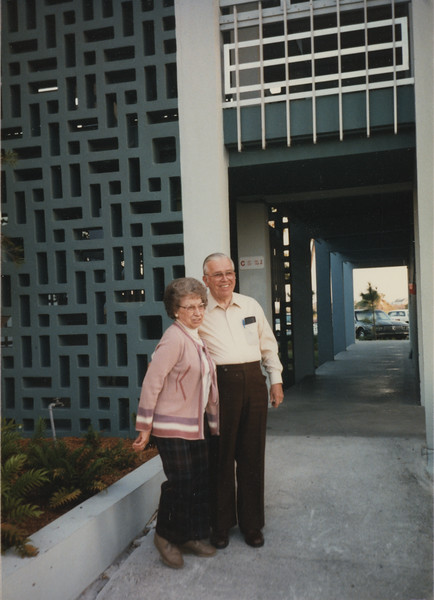 Wilcox and Cornell Families in Florida 8