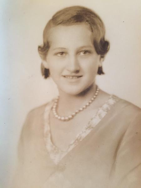 Marian Cornell