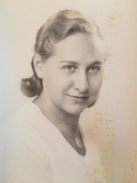 Bessie Cornell