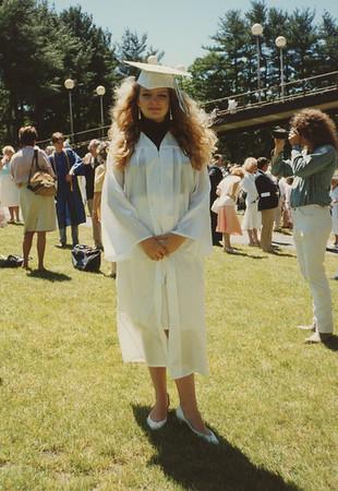Cherie Wilcox High School Graduation 29