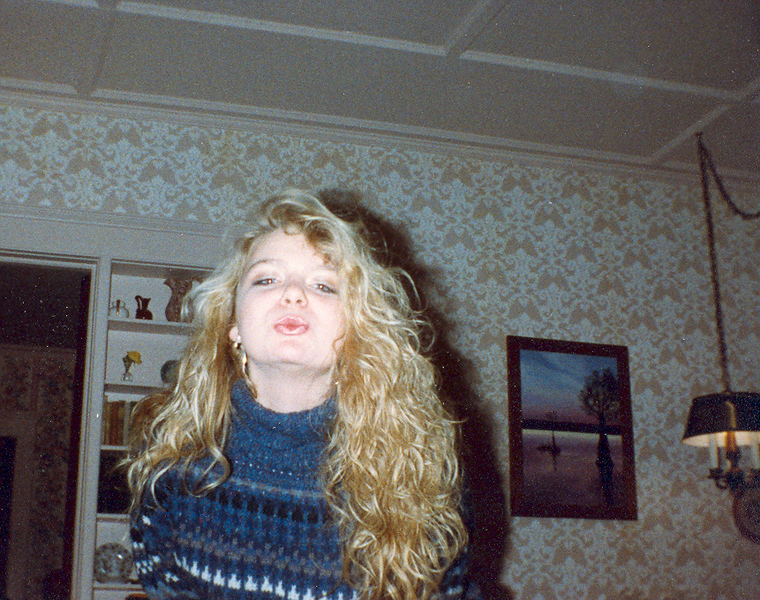 Cherie Wilcox 18