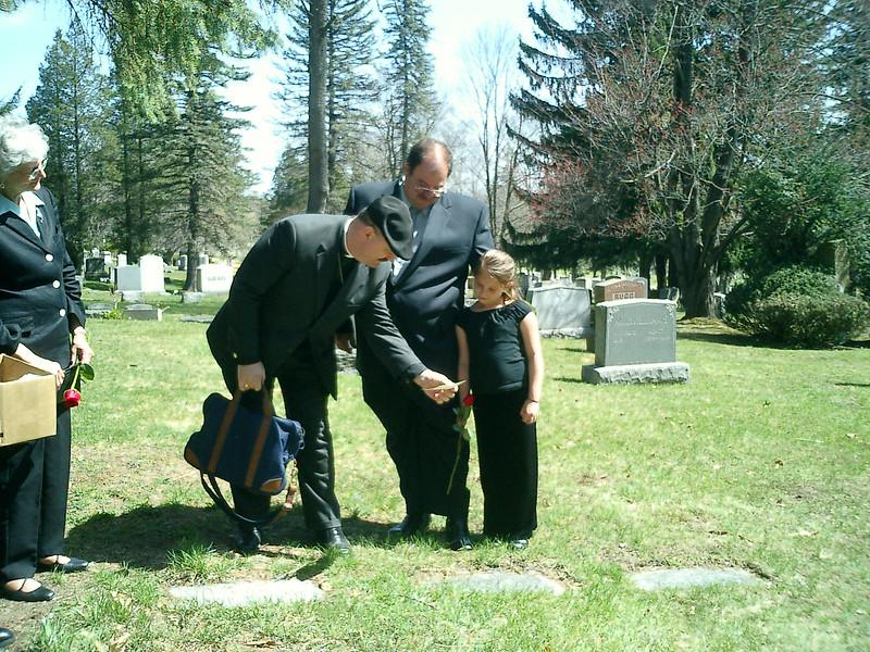 Cornell Family