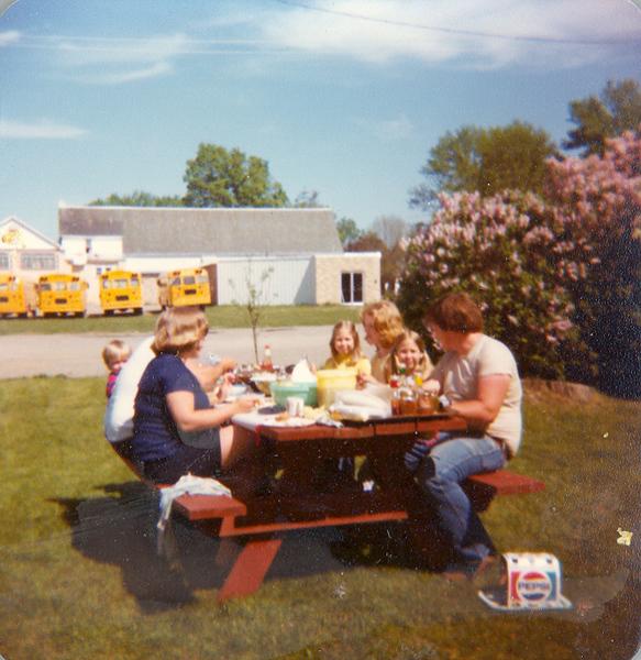 Random Culligan Family Photos 3
