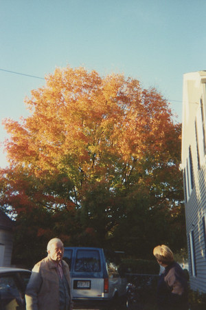 Fall at the Culligan House 1