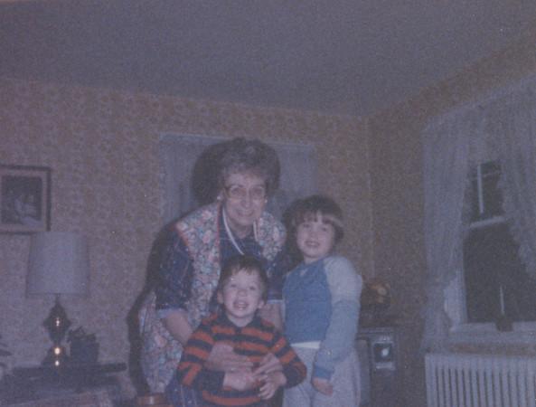 Random Culligan Family Photos 20