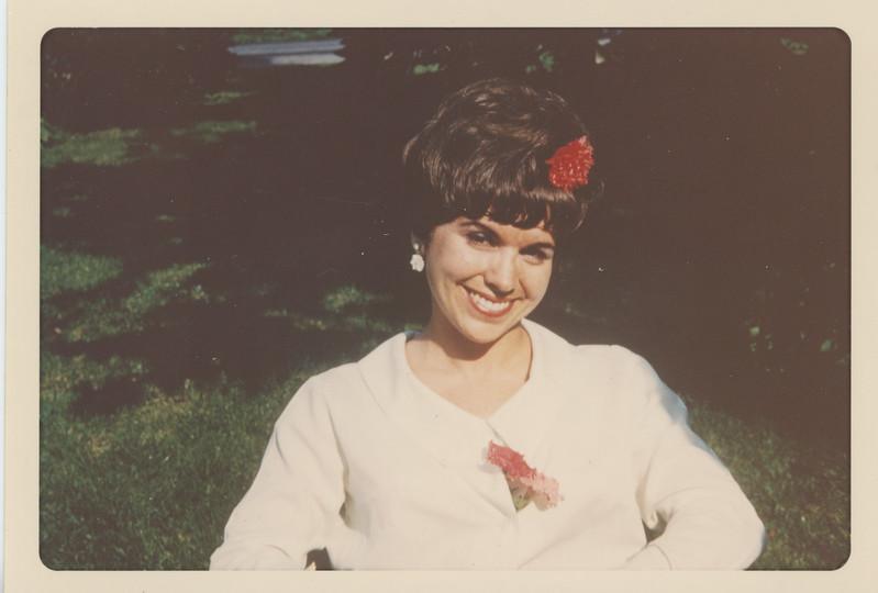 Cynthia Portraits by Bank Customer Aug 1968 4