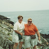Cynthia and Sue in Ogunquit Maine 3