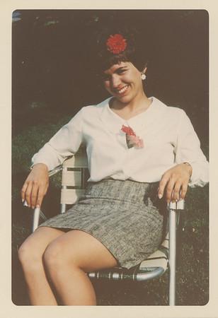 Cynthia Portraits by Bank Customer Aug 1968 5
